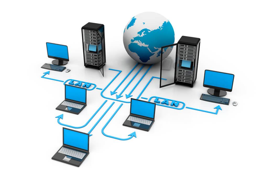 کابل شبکه استاندارد