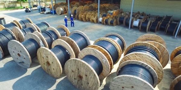 تولید کابل برق سه فاز